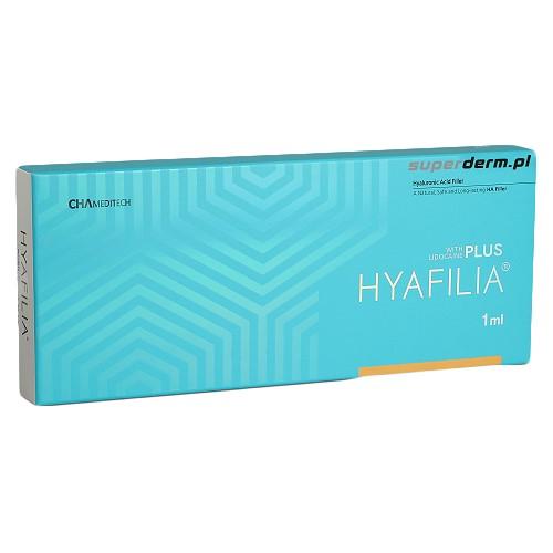 Hyafilia Plus 1×1.0ml