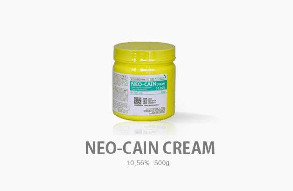 Neo Cain Creme 10,56% – 500g