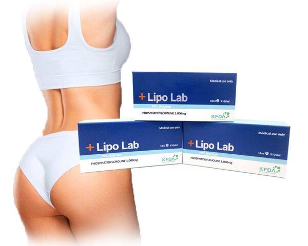 Lipolab 1x10ml