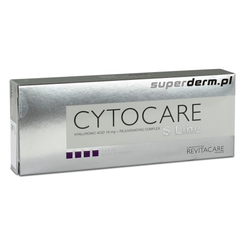 Cytocare S-line 1×3.0ml