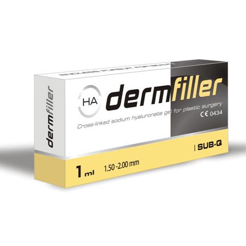 DERMFILLER  Sub-Q 1×1.0ml