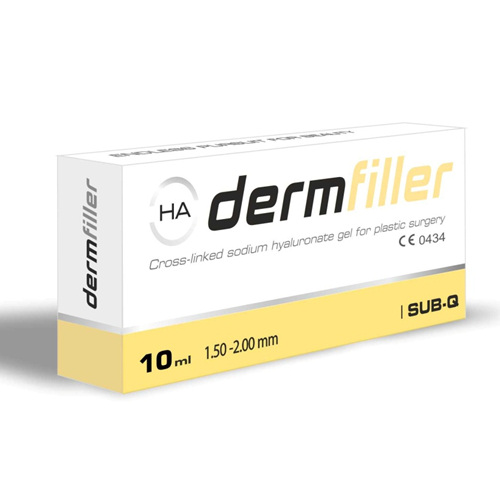 DERMFILLER Sub-Q 1 x10.0ml