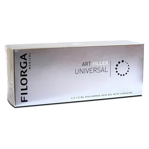 FILORGA Art Filler Universal 1 x 1.2 ml