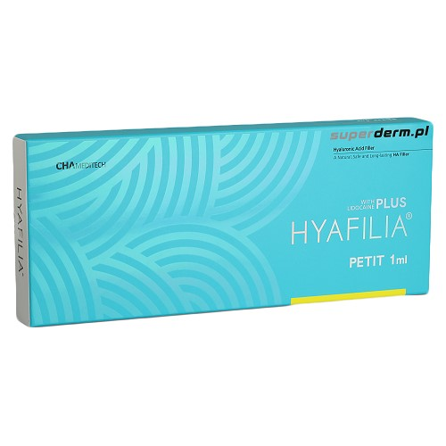 Hyafilia Petit 1×1.0ml
