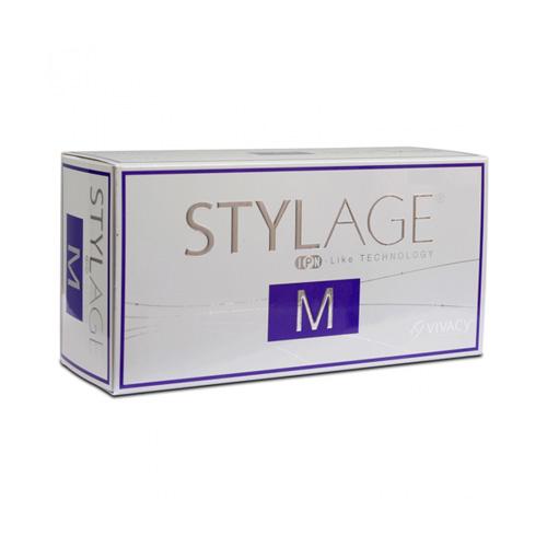 STYLAGE M 2 x 1.0 ml