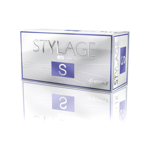 STYLAGE S 2 x 0.8 ml