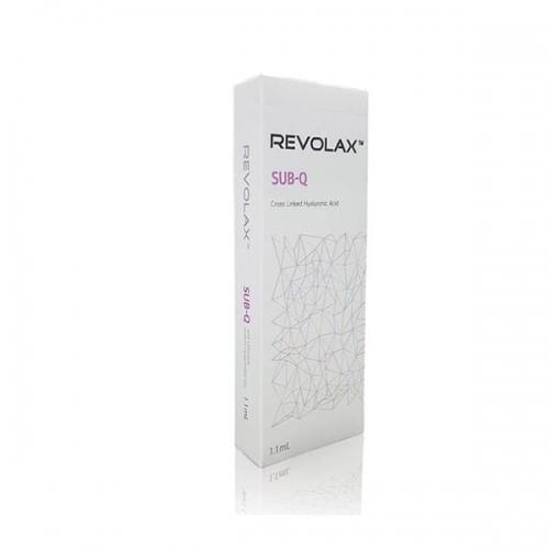 REVOLAX SUB Q  z lido 1.1 ml