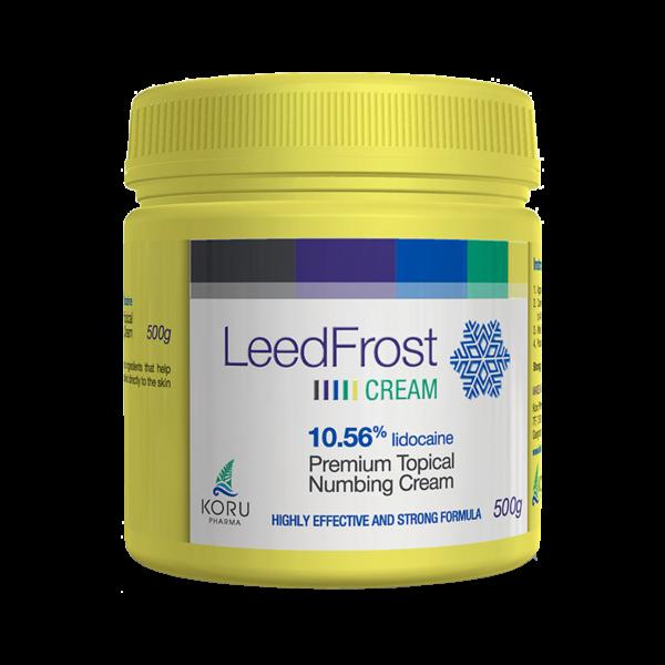 Leed Frost 500g
