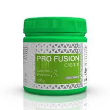 Profusion cream 500g
