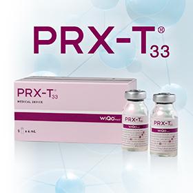 PRX-T 33 1x4ml