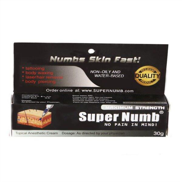 Super Numb 30g