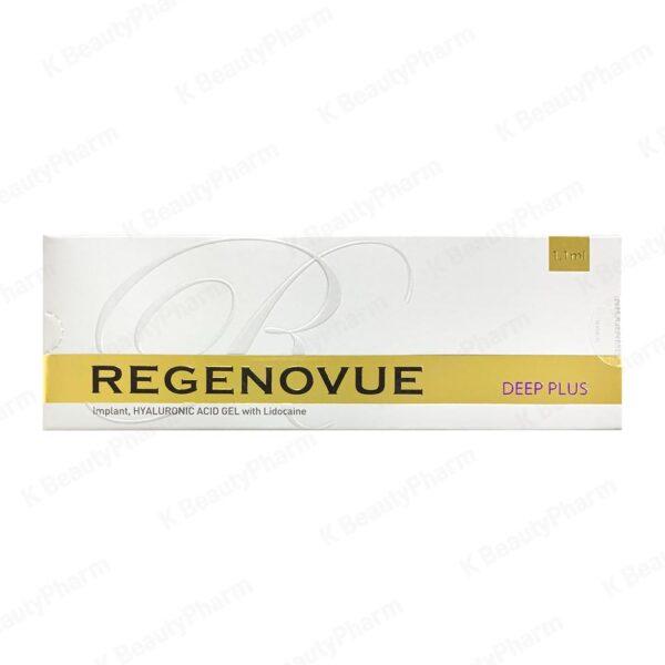 Regenovue Deep Plus z lidocainą 1.1ml
