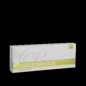 Regenovue Fine Plus z lidocainą 1.1ml