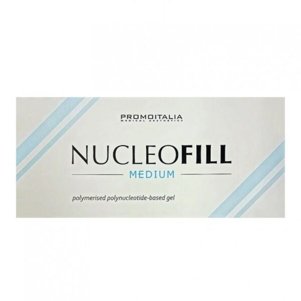 Nucleofill Medium 1×1,5ml