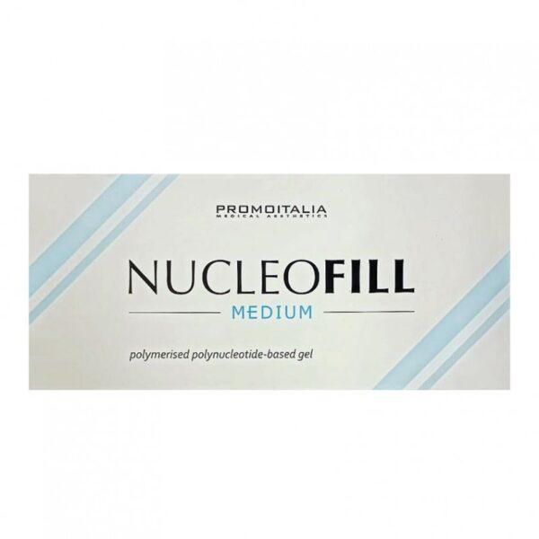 Nucleofill Medium 1×1,5ml