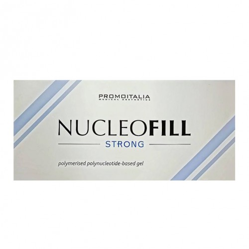 Nucleofill Strong 1×1,5ml