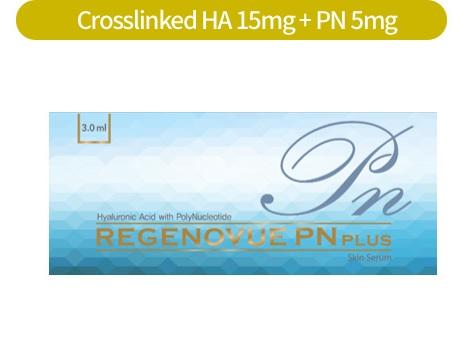 Regenovue PN Plus 3ml